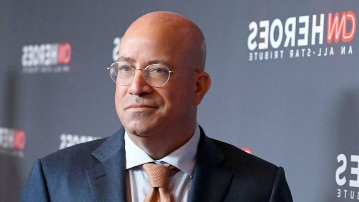Will CNN Boss Jeff Zucker Stick Around After WarnerMedia-Discovery Merger?