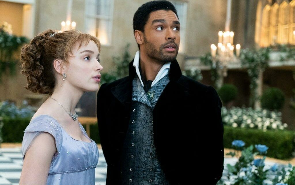 Will Regé-Jean Page Be in the 'Bridgerton' Spinoff?