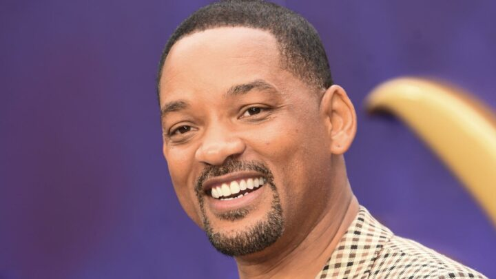 Will Smith Lets Everyone Know How He Feels About His Dad Bod