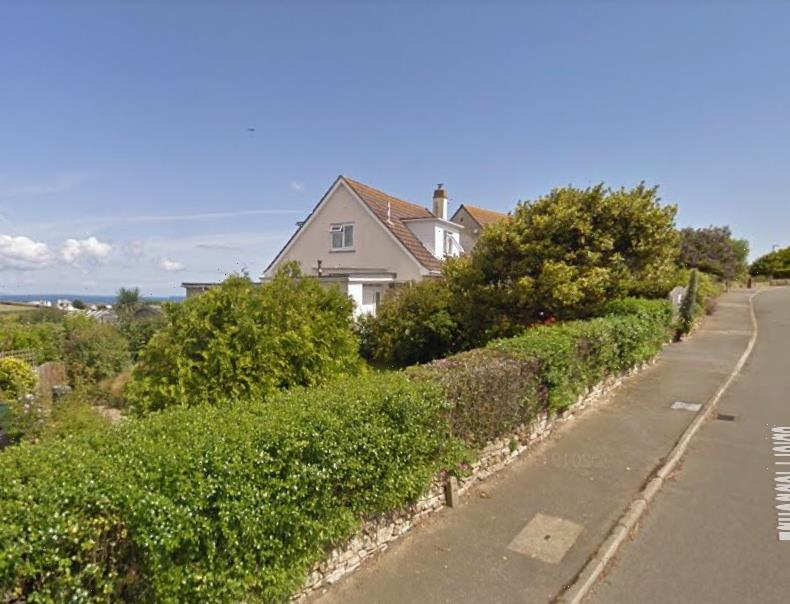 Woman, 80s, is found dead in tiny Cornish village as man, 84, is arrested on suspicion of murder