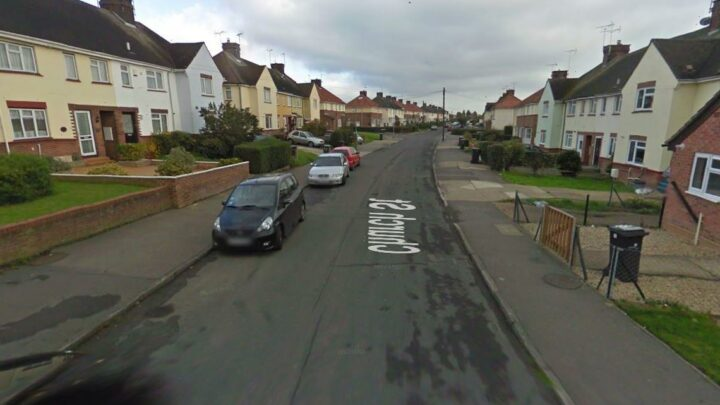 Woman beaten up by gang of six teens outside her Essex home after asking them to move