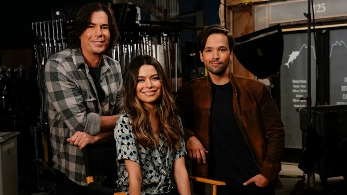 'iCarly' Revival to Debut on Paramount+ in June
