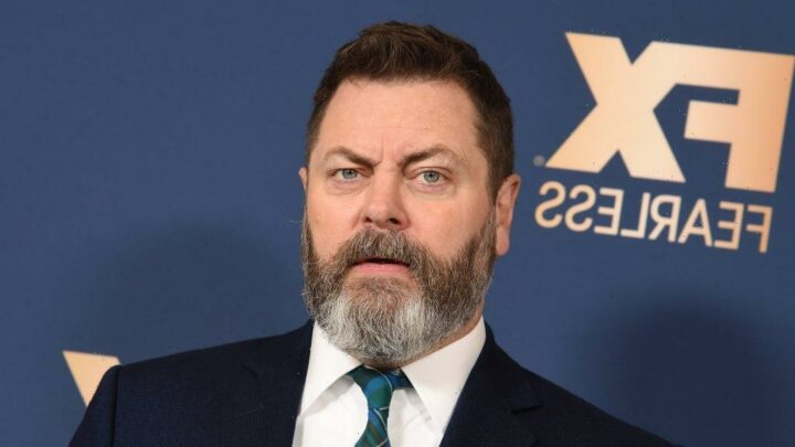 'A League Of Their Own': Nick Offerman Joins Amazon Reboot Series