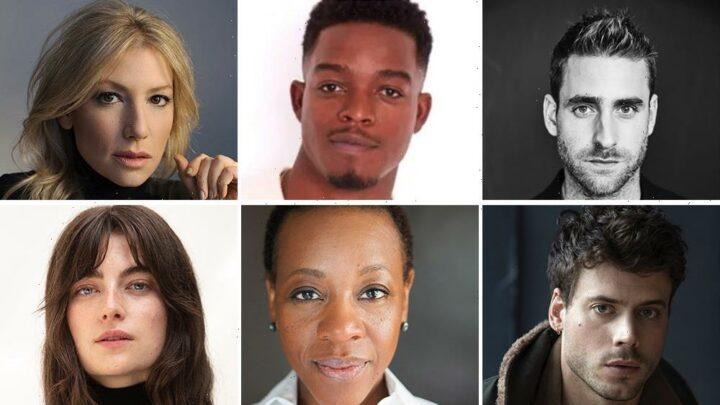 'Surface': Oliver Jackson-Cohen, Stephan James, Ari Graynor, Marianne Jean-Baptiste, François Arnaud & Millie Brady Join Apple Series
