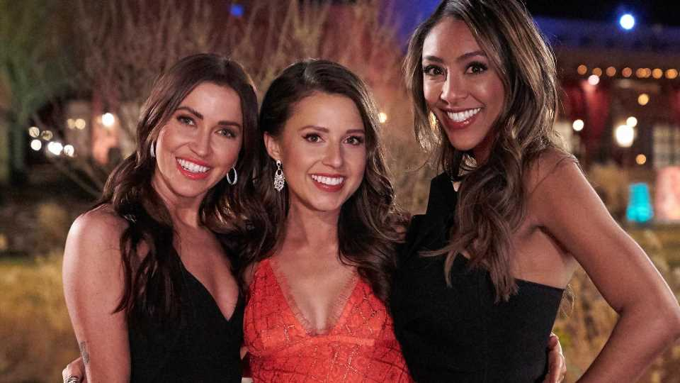 'The Bachelorette': Katie Thurston Reveals Why She Didn't Quit the Show