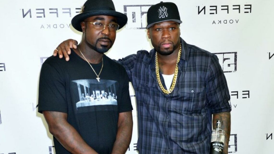 50 Cent Roasts Young Buck Amid Rumors He 'Came Out' of the Closet