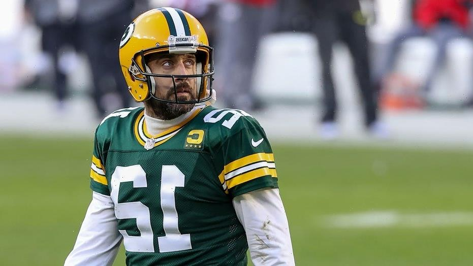 Aaron Rodgers may have found his way out of playing for the Packers in 2021