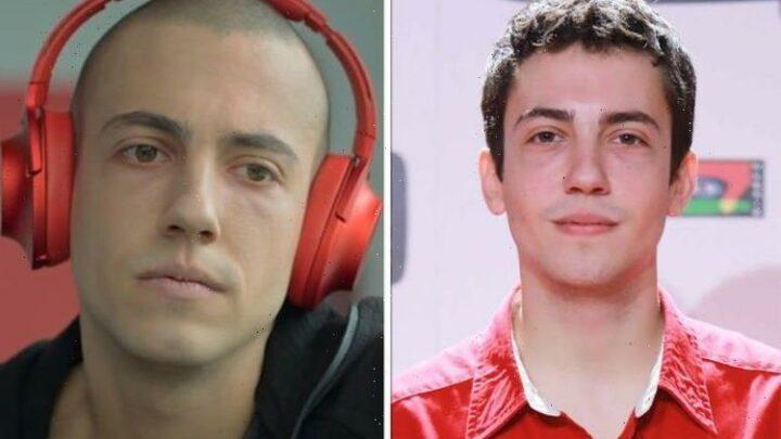 Alexis Elite actor: Who plays Alexis in Elite? Meet Jorge Clemente