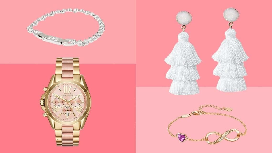 Amazon Prime Day 2021: Best Deals on Jewelry