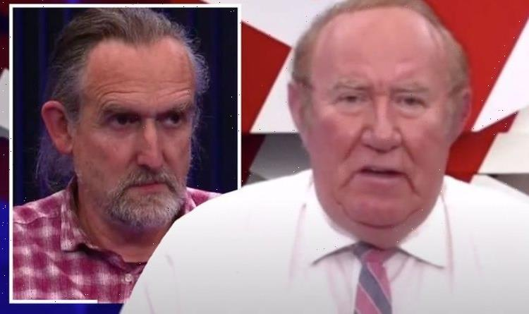 Andrew Neil shuts down XR leader claiming 6 billion will die from climate change
