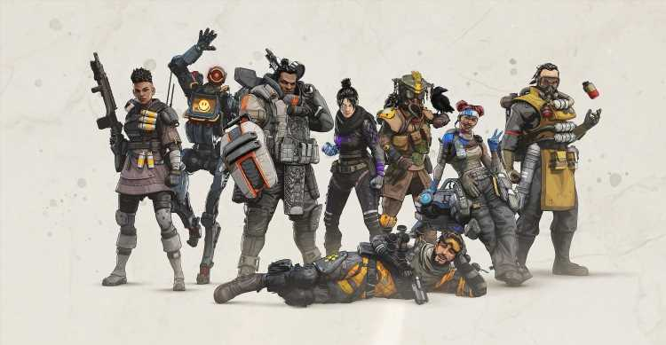 'Apex Legends' Season 9 Rampart Pick Rate Abysmal, Dev Claims Inaccuracy