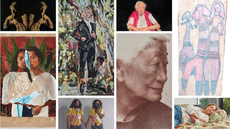Archibald Prize 2021 LIVE updates: our picks to win on the 100th anniversary