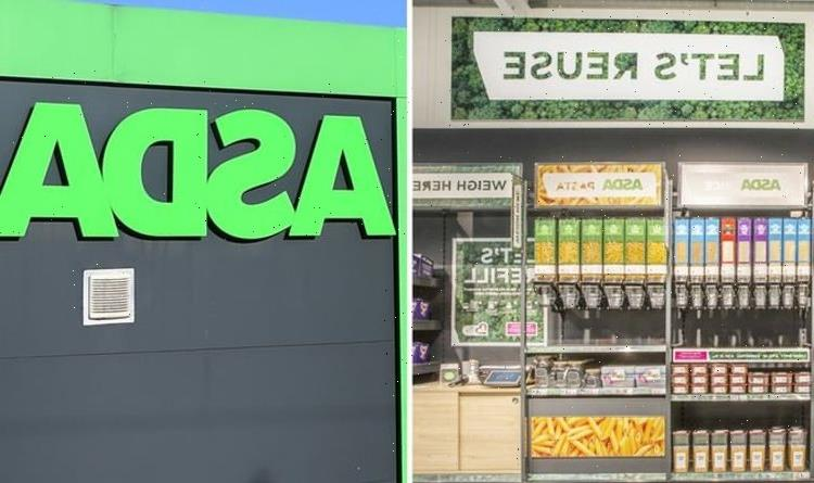 Asda brings in huge changes to four stores – is your local branch affected?