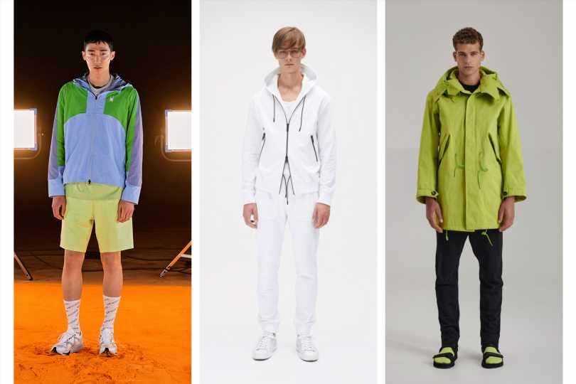 Athleisure Still Has Fashion Cred at Milan Fashion Week