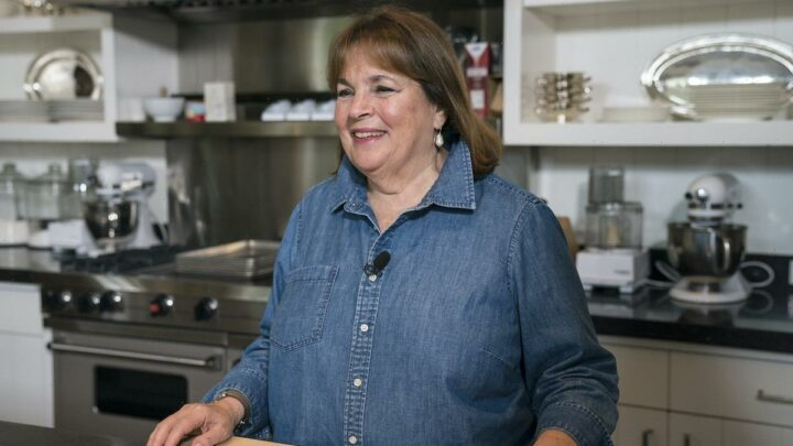 Barefoot Contessa: 5 Easy Ina Garten No-Cook Lunches That Are Perfect for Summer