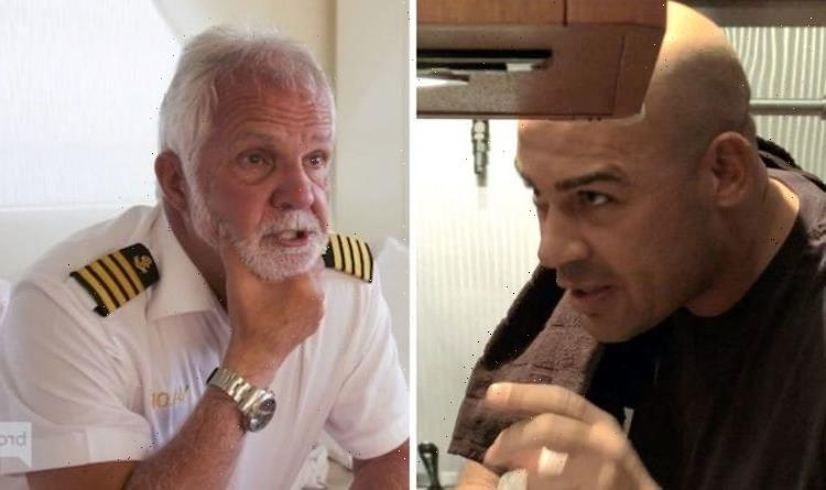 Below Deck's Captain Lee exposed 'most disruptive force' on Bravo series