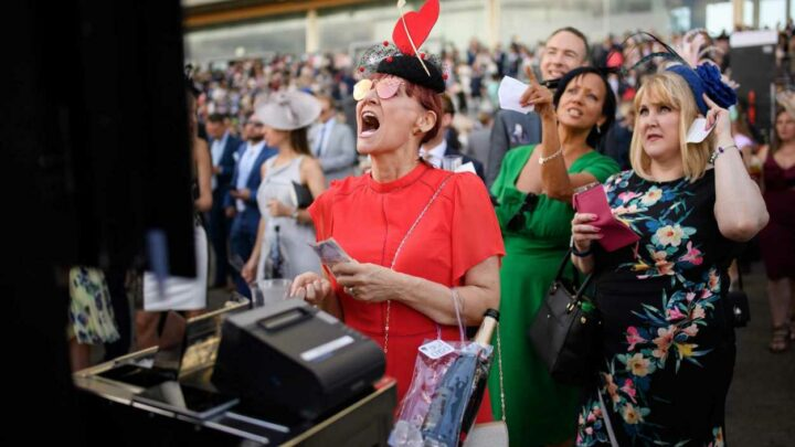 Bookies to donate all profits to charity from Britannia Stakes race at Royal Ascot