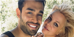 Britney Spears Relaxes in Hawaii With Sam Asghari After Shocking Conservatorship Testimony