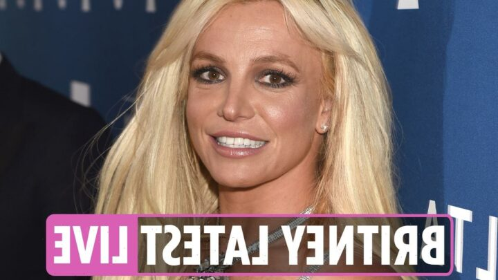 Britney Spears latest news – Pop star's boyfriend Sam Asghari preaches about 'self-love' after conservatorship hearing