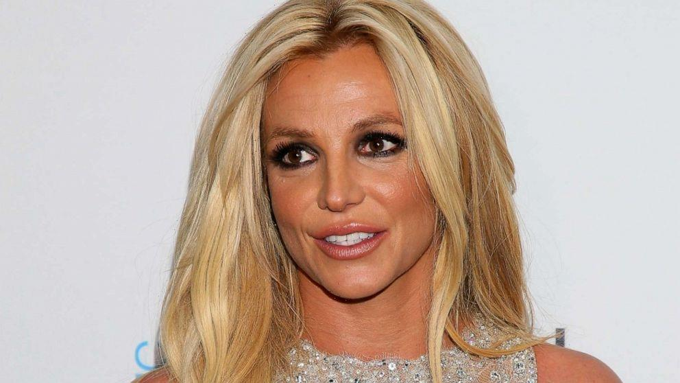 Britney Spears speaks out for 1st time since bombshell testimony