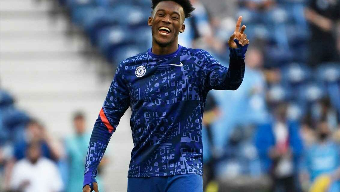 Chelsea 'open to selling Callum Hudson-Odoi' after Bayern Munich renew transfer interest in winger