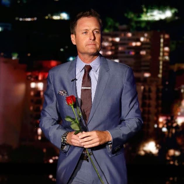 Chris Harrison: It's Official! He's Leaving Bachelor Nation!