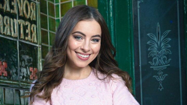 Coronation Street's Charlotte Jordan says Daisy Midgley is 'bored' and wants a lover