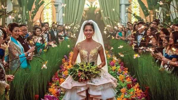 'Crazy Rich Asians' Director Wishes He Made South Asian Roles 'More Human'