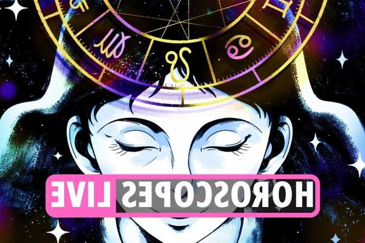 Daily horoscope news LIVE – Free astrology updates today for star signs including Cancer, Gemini, Virgo and more
