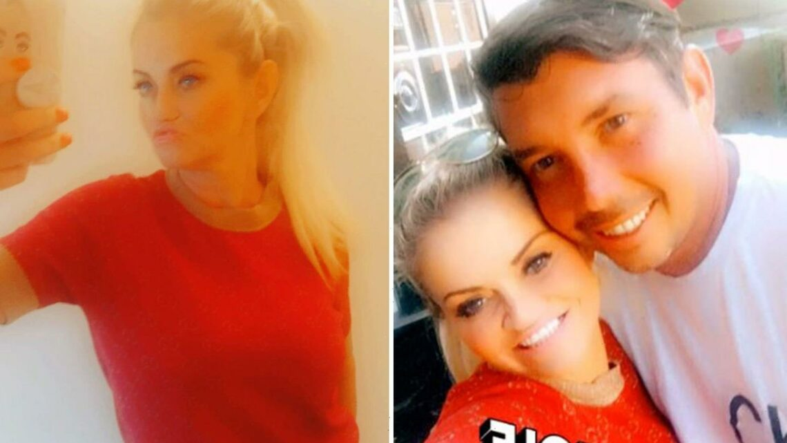 Danniella Westbrook reveals she's found love again – two years after publicly begging ex husband Kevin for a divorce