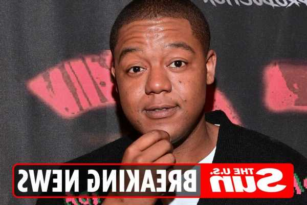 Disney star Kyle Massey, 29, charged with felony for 'sending pornographic material to a 13-year-old girl'