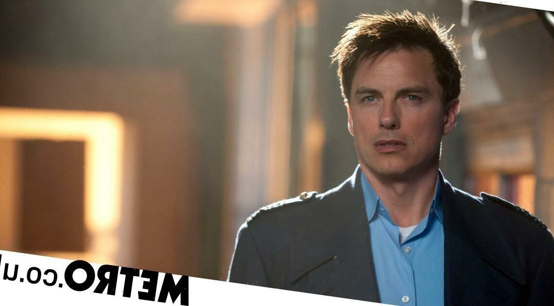 Doctor Who graphic novel on hold after John Barrowman allegations