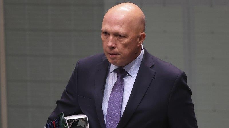 Dutton defamation case not among court's 'biggest' cases, judge says
