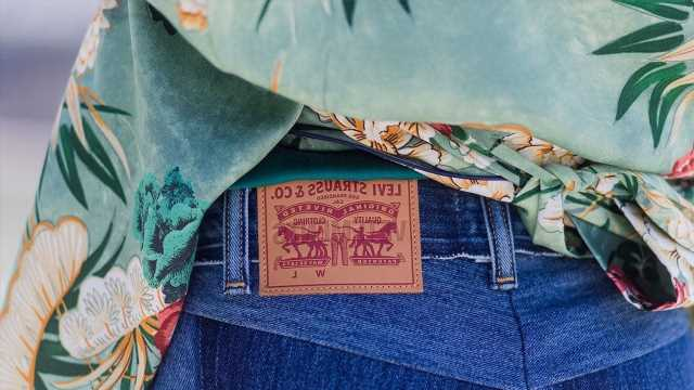 Early Prime Day Deals: Save Up To 40% Off Levi's Jeans