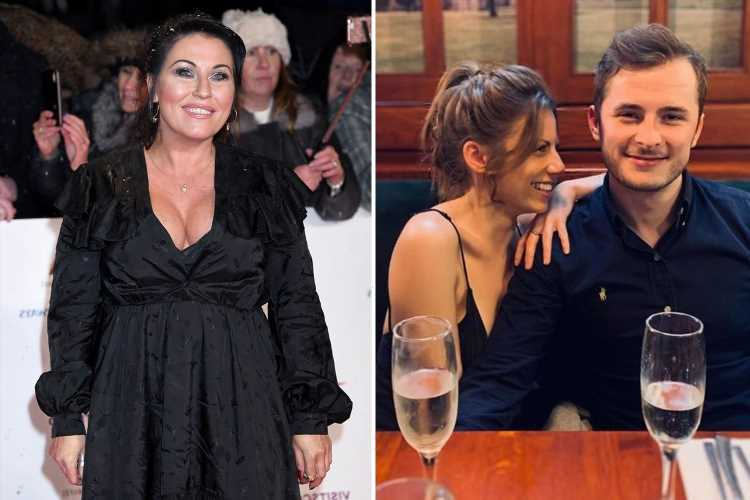 EastEnders' Max Bowden splits from long-term girlfriend – weeks after Jessie Wallace made sexually explicit comment