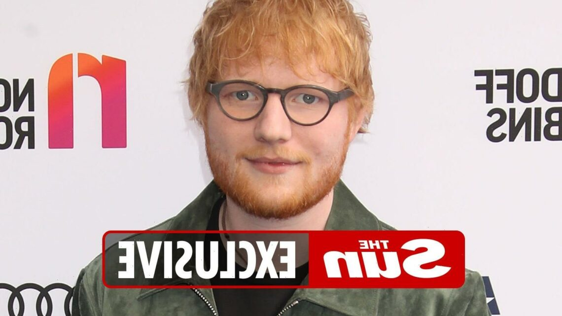 Ed Sheeran to unveil latest song at TikTok's UEFA Euro 2020 Show this month