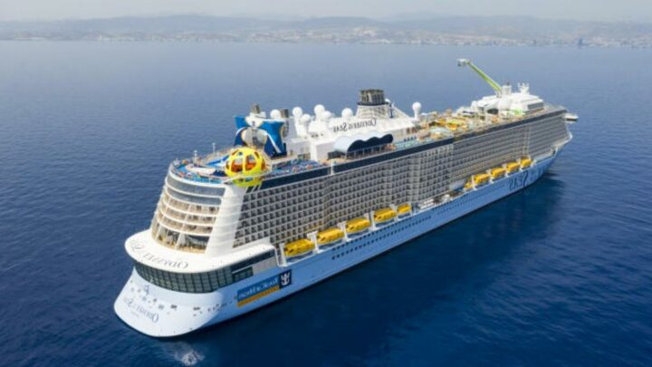 Eight Royal Caribbean crew members test positive for COVID-19, delaying cruise