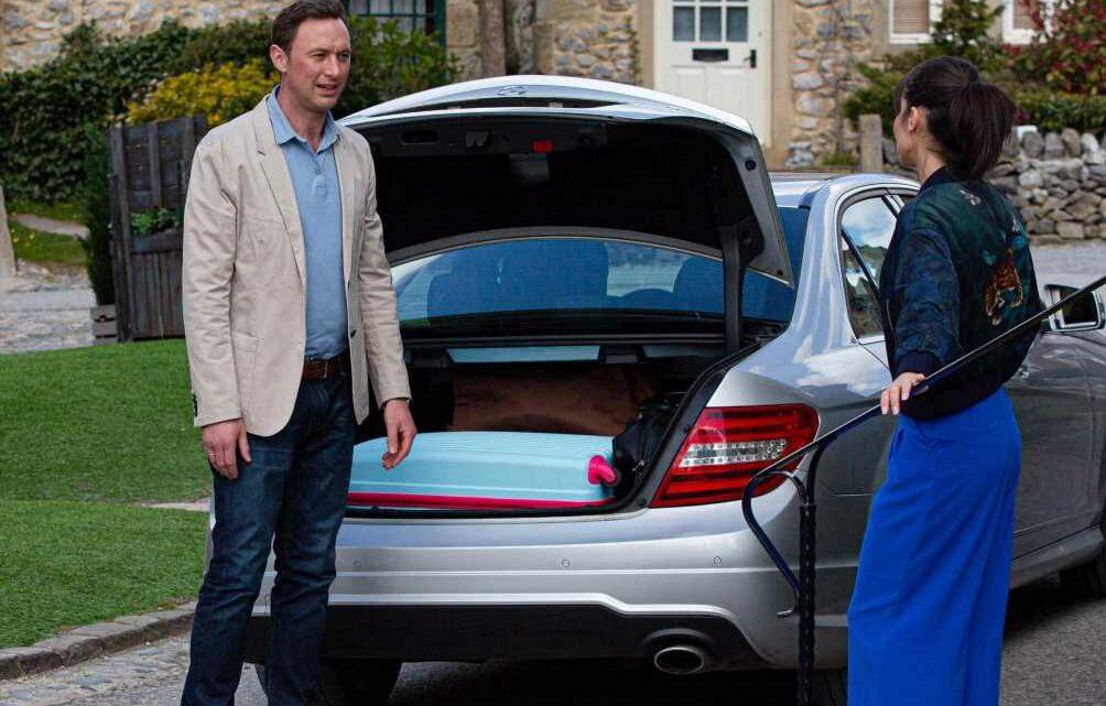Emmerdale fans predict shock affair for Dr Liam and Bernice after spotting clue