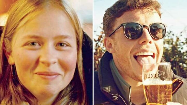 Emmerdale stars Isobel Steele and Bradley Johnson go on ANOTHER secret holiday together