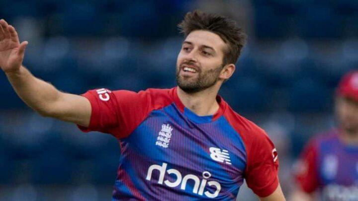 England clinch T20 series win over Sri Lanka despite batting wobble in second game in Cardiff