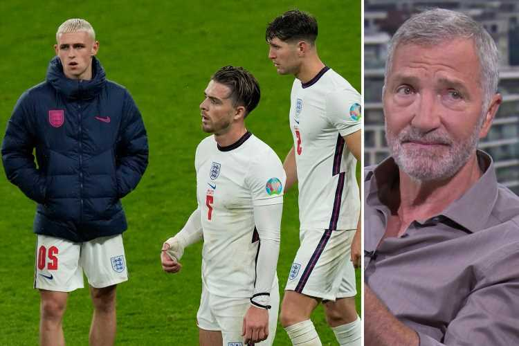 England will flop against Euro big boys, says Souness, as Neville left baffled by 'physically exhausted' Three Lions