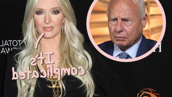 Erika Jayne Allegedly Received More Than $20 Million In Business Loans From Estranged Husband's Law Firm