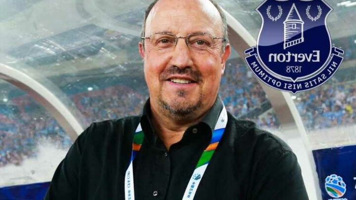 Everton pull plug on Rafa Benitez appointment after being hit by backlash over controversial move for Liverpool hero