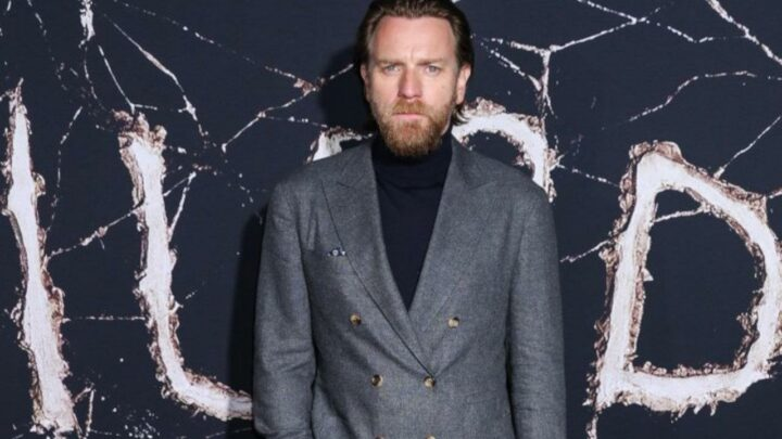 Ewan McGregor Becomes Father to Baby Boy at 50