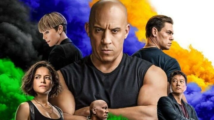 Fast and Furious 9 review: Ridiculously entertaining action makes up for naff dialogue