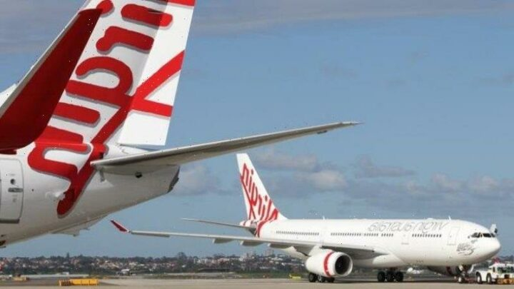 Five flights potentially exposed to COVID-19 as Virgin flight attendant tests positive