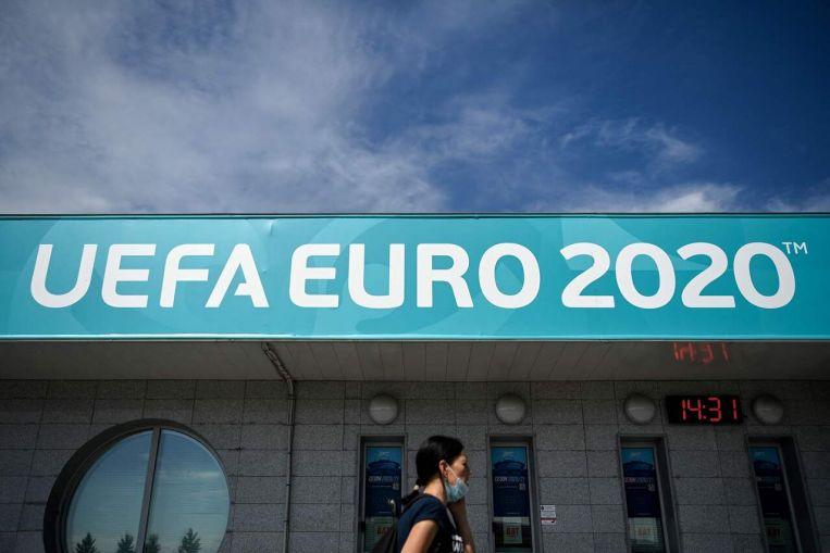 Football: Wear masks in Euro 2020 crowds, warns EU health body