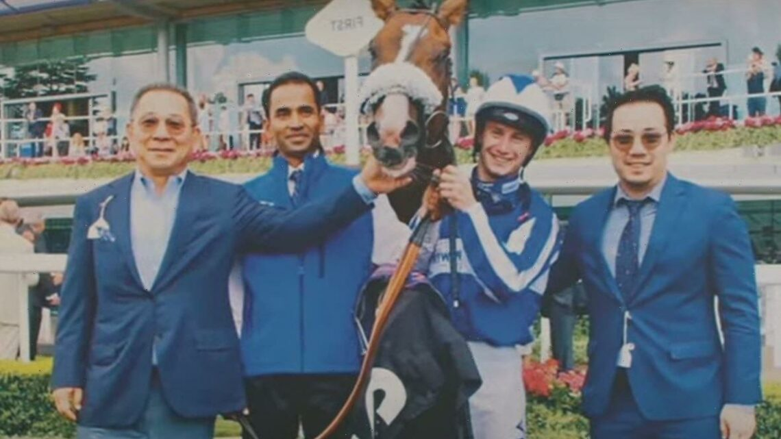 From Fox Vardy to Dillydingdillydong, how late Leicester owner Vichai's racing legacy lives on with Royal Ascot winner