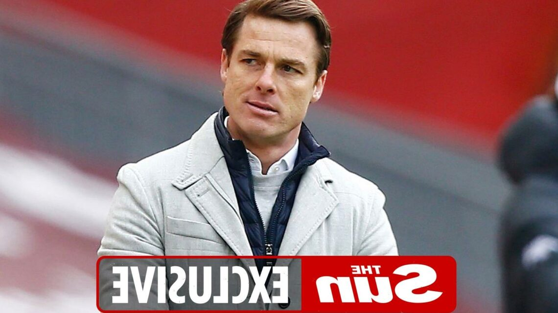 Fulham refusing to pay Scott Parker ANY severance pay as boss tries to seal Bournemouth move