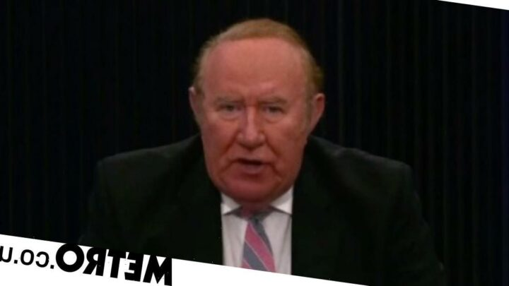 GB News' Andrew Neil vows to 'expose cancel culture as threat to free speech'